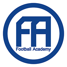 Logo Football Academy